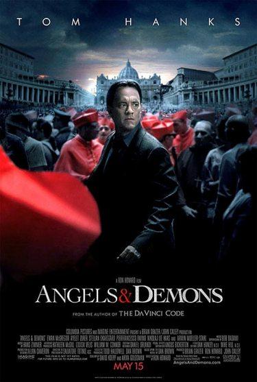 Tom Hanks - Angels & Demons
