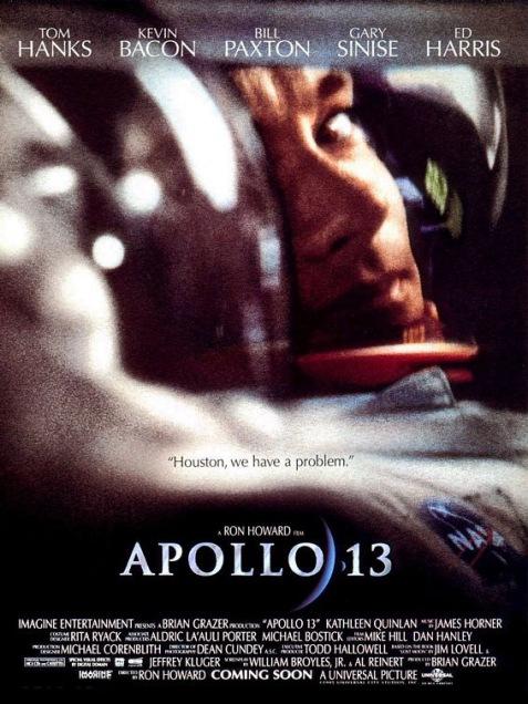Tom Hanks - Apollo13