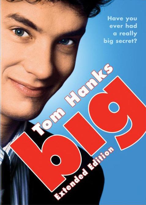 Tom Hanks - Big