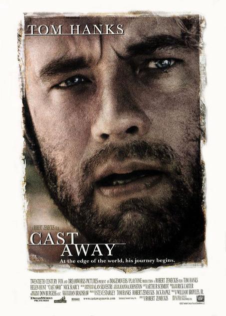 Tom Hanks - Cast Away