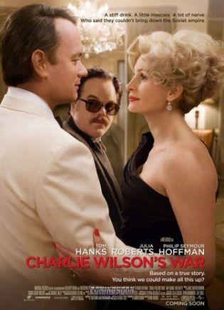 Tom Hanks - Charlie Wilson's war