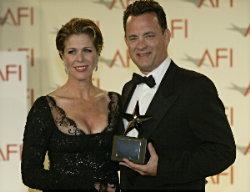 Tom Hanks - Leifetime Achievment Award