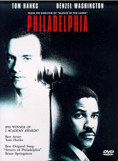 Tom Hanks - Philadelphia
