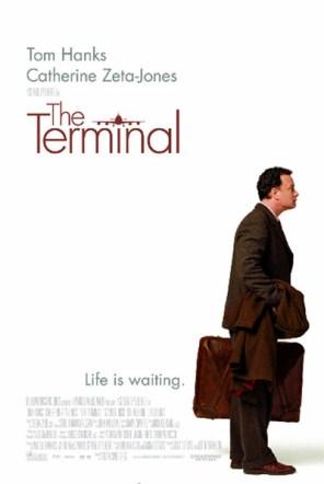 Tom Hanks - The Terminal