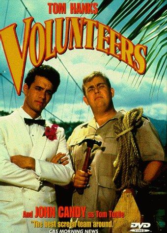 Tom Hanks - Volunteers