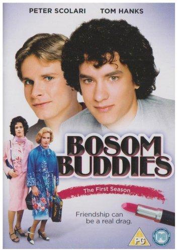 Tom Hanks - Bosom Buddies