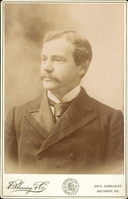دکتر هوارد کلی - Dr. Howard Kelly